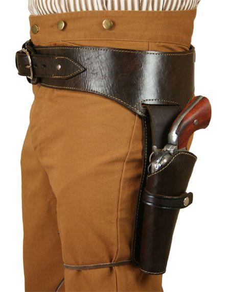 Pin On Replica Guns Gun Belts Holsters