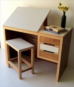 Artist Drawing Desks Modern Desk Drawing Art Desk Diy Desk