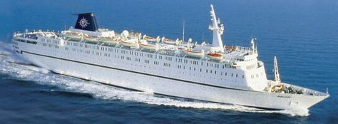CRUISIN - MSC Cruises - MSC Melody - Bridge Camera | Msc ...