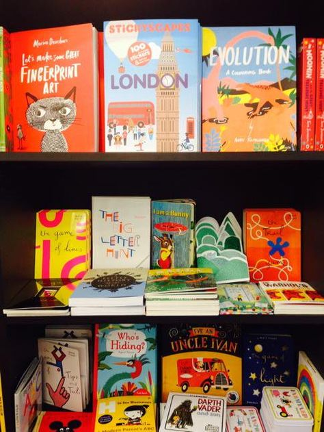 Tower Block Books (@TowerBlockBooks) | Twitter - The Big Letter Hunt at the Whitechapel Gallery bookshop