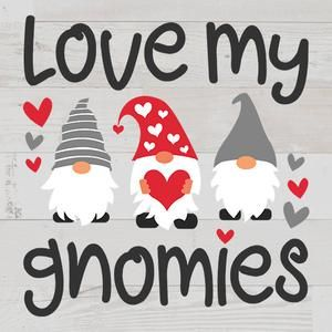 Valentine Gnome svg, Valentines Day svg, Gnome Boy svg, Gnomes with heart svg, Nordic, xoxo svg, Cli