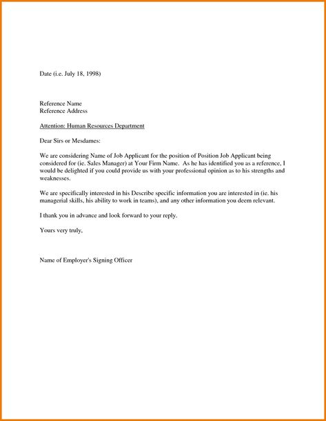 New Staff Salary Increase Recommendation Letter Employee