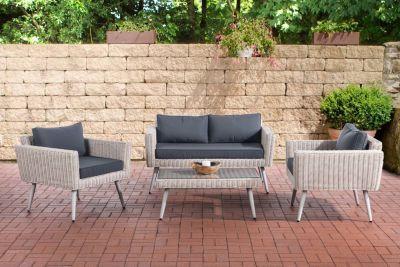 Garten Lounge M El Reduziert