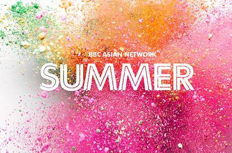 BBC Asian Summer of Music Campaign by Kent Lyons