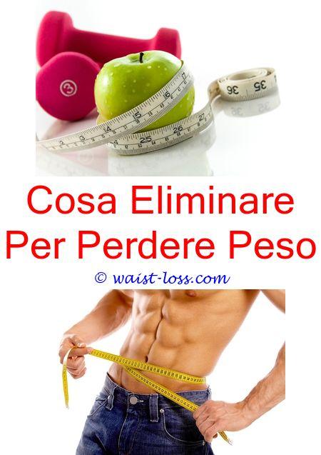 il programma di perdita di peso formula