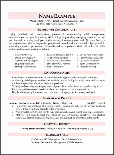 Pin By Noelle Wambui On Resume Tips Professional Resume Samples