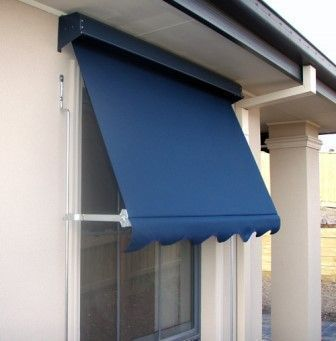 Cleaning Canvas Blinds And Awnings Home Design Diy Blinds Home