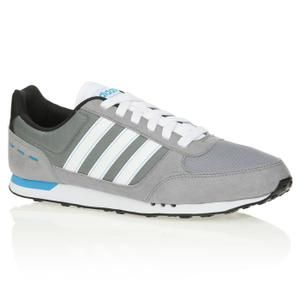 ADIDAS ORIGINALS NEO Baskets City Racer Homme | Chaussures homme ...