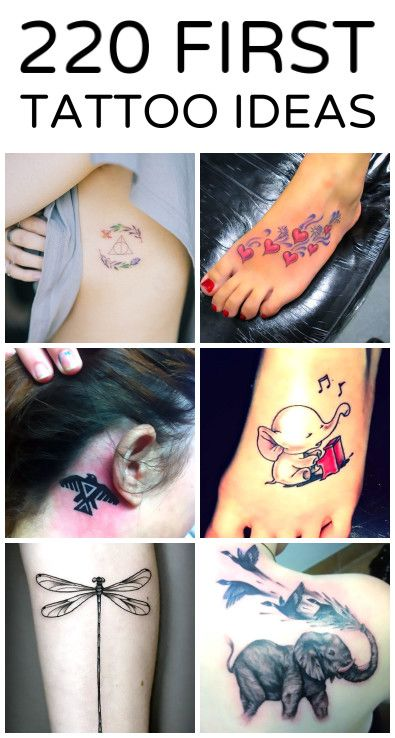 221 First Tattoos In 2020 First Time Tattoos Best Tattoo Ever Tattoos