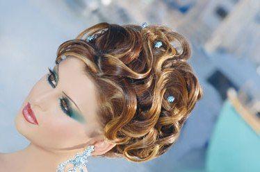 تسريحات شعر 2020 بنات مناسبات نساء Hair Styles Hair Arabic Makeup
