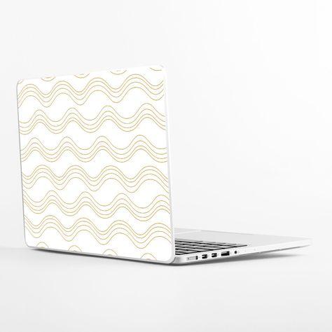 Jordan Baker Laptop Skin