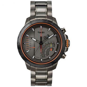 cda5224775a  ELETROMOB Relógio Masculino Cronógrafo Timex