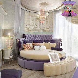 احدث كتالوج صور غرف نوم 2021 Bedroom Designs Bedroom Furniture Design Bedroom Bed Design Bed Design