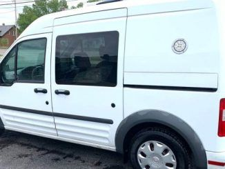 Ford Camper Van For Sale Econoline Conversions Class B Rvs Ford Transit Connect Camper Campers For Sale Transit Connect Camper