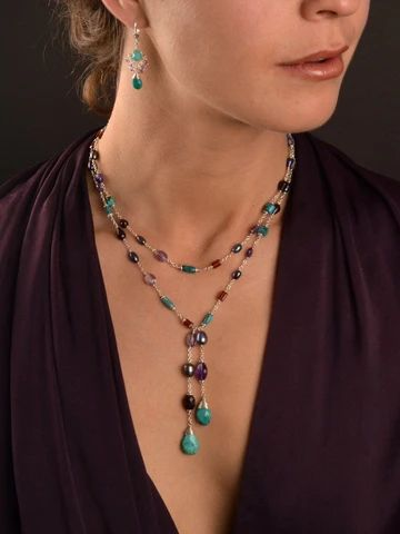 Grace BIWA Pearl Lariat – Harmony Scott Jewelry Design Women's Jewelry | Pearl Jewelry | Jewelry Collection | Jewelry Gifts | Fashion Jewelry | Jewelry Accessories | Jewelry Facts | Pearl Necklace | Pearl Earrings