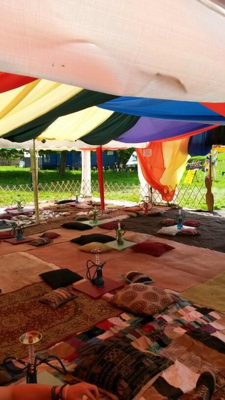 Gala Tent marquees are wonderful for festival areas check out this Rainbow Shisha Tent in a gala tent marquee | picnic | Pinterest | Tents & Gala Tent marquees are wonderful for festival areas check out ...