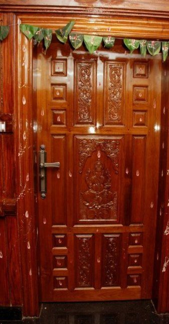 Entrance Door Ideas Indian 37 Ideas For 2019 Door Pooja Room Door Design Room Door Design Entrance Door Design