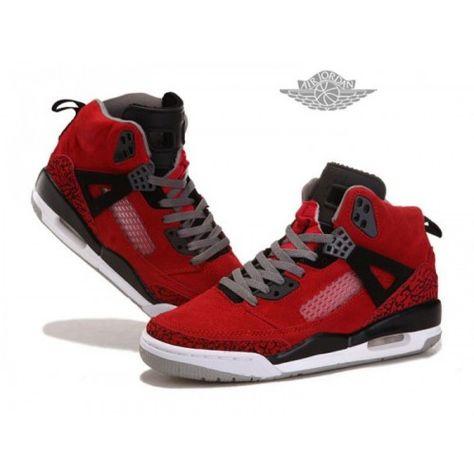 afcf0ccd01b3 Jordan Spizike GS Anti-fourrure Baskets Pour Femme - €242.96 : Chaussures  Nike…