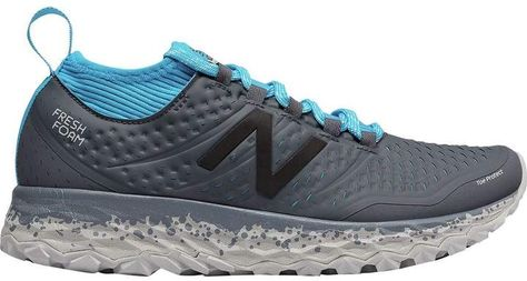 New Balance Fresh Foam Hierro v4 Trail Running Shoe