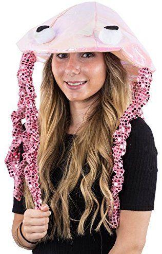 Jellfish Costume Fish Hats Costume Hat Tigerdoe Jellyfish Hat Animal Hats