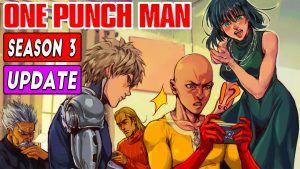 One Punch Man Season 3 Saitama S Back Again Phantom Anime One Punch Man One Punch Man Season One Punch Man 2