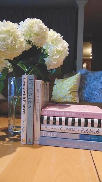 Today On The Blog I Am Sharing My Favorite Coffee Table Books I