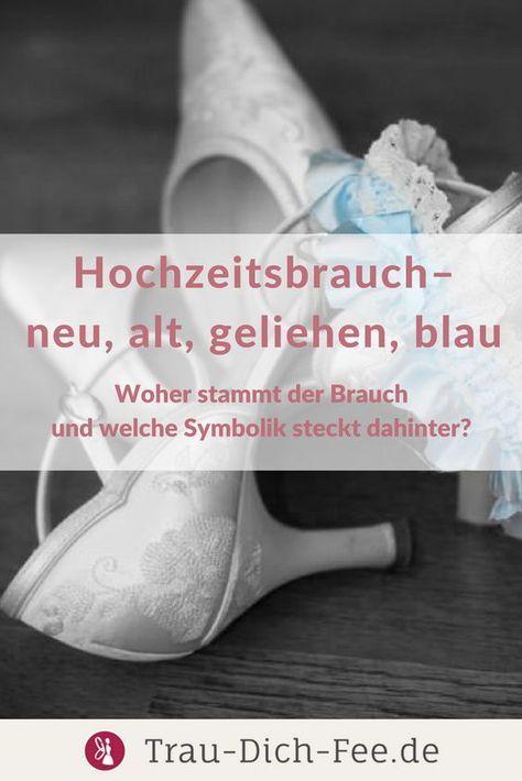 Keine Hochzeit Kommt Ohne Sie Aus Hochzeitsbrauche Und Traditionen In Deutschland Ist Neu Hochzeit Brauche Hochzeitsbrauche Traditionelle Hochzeitsgeschenke