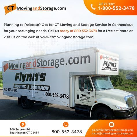 Planning To Relocate Opt For Ct Moving And Storage Service In Connecticut For Your Packaging Needs Call Us To In 2020 Moving And Storage Alabama Travel How To Plan