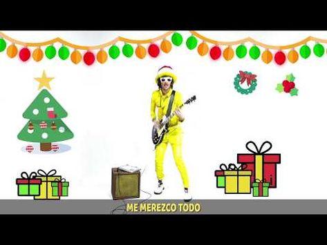 53 Ideas De Nadales Cancion De Navidad Villancico Canciones Infantiles