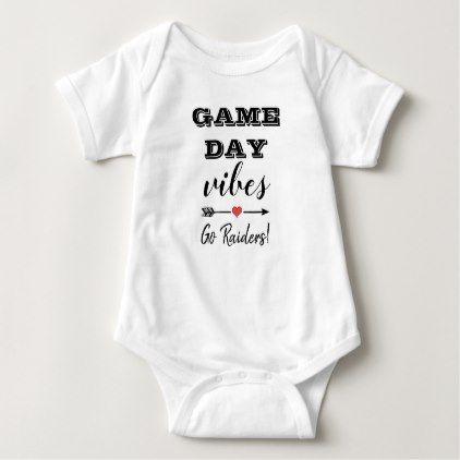 Baby Vest I Love Geeks heart