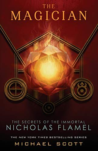 Free Download Pdf The Magician The Secrets Of The Immortal