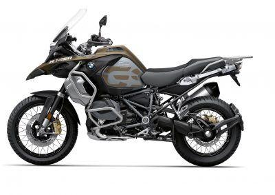 2019 Bmw R 1250 Gs Adventure First Look 26 Photos Bmw Motorbikes Bmw Best New Cars