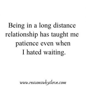 16+ Long Distance Relationship Quotes Beautiful ways to