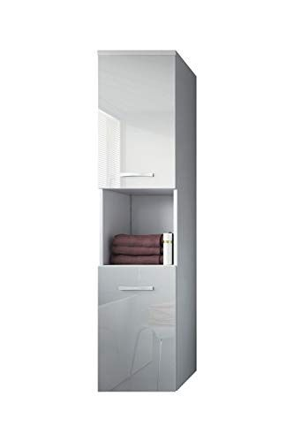 Schrank Fur Badezimmer In 2020 Mit Bildern Badezimmer Schrank Badezimmer Im Keller Badezimmer