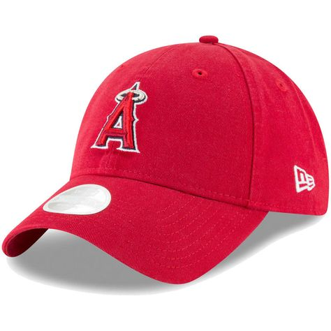 finest selection 66c88 3a96c Los Angeles Angels New Era 2018 Stars   Stripes 4th of July Bucket Hat – Red    Products   Hats, Baseball hats, Bucket hat