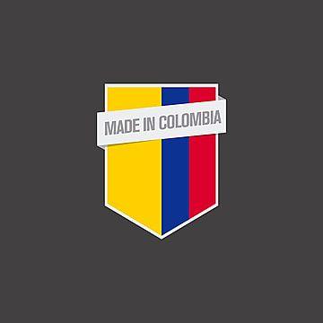 Hecho En Colombia Background Insignia Bandera Png Y Vector Para Descargar Gratis Pngtree Bandera Colombia Diseno De Marca