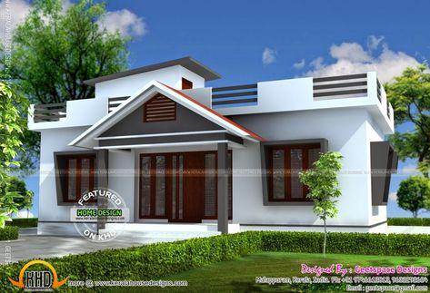 19 Marvelous Interior Painting Crown Moldings Ideas Kerala House Design Simple House Design Home Design Images