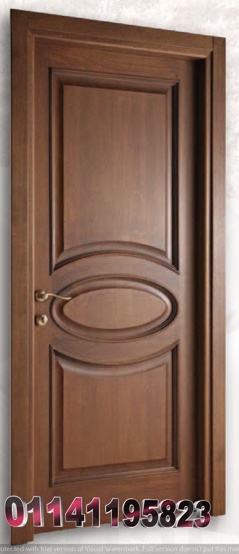 اشكال ابواب خشب Door Design Interior Modern Door Tall Cabinet Storage