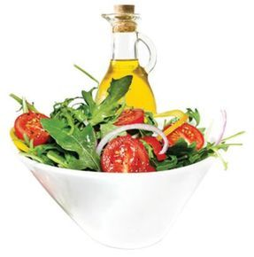 How To Get Oily Salad Dressing Out Of Clothes