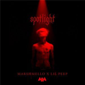 Marshmello & Lil Peep - Spotlight (2018) [Single] Format