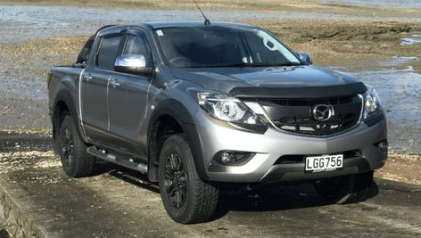 2020 Mazda Bt 50 Suv Release Date And Price
