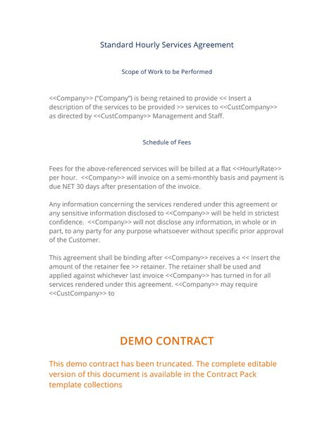 14 best General Service\/Product Contracts images on Pinterest - contract management agreement