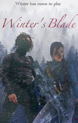 Winter's Blade // Bucky Barnes in 2019 | Marvel superheroes | Bucky