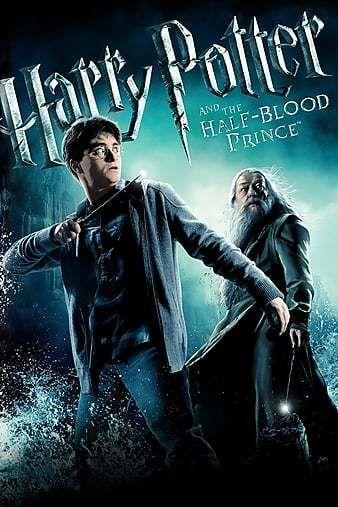 Harry Potter 6 Ve Melez Prens Indir 720p 1080p Turkce Dublaj Tr En Film Harry Potter Voldemort Film