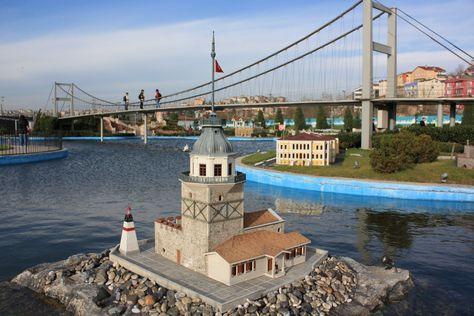 Gezip Görmeniz Gereken 10 Yer | Istanbul, Seyahat rehberi