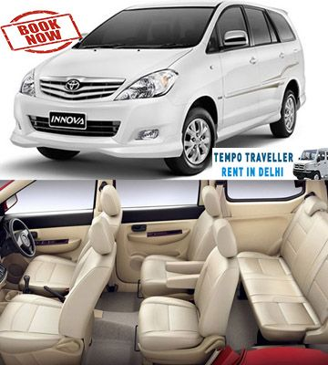 Book Innova Crysta Car On Rent For Outstation In Delhi Toyota Innova Car Hire Cab