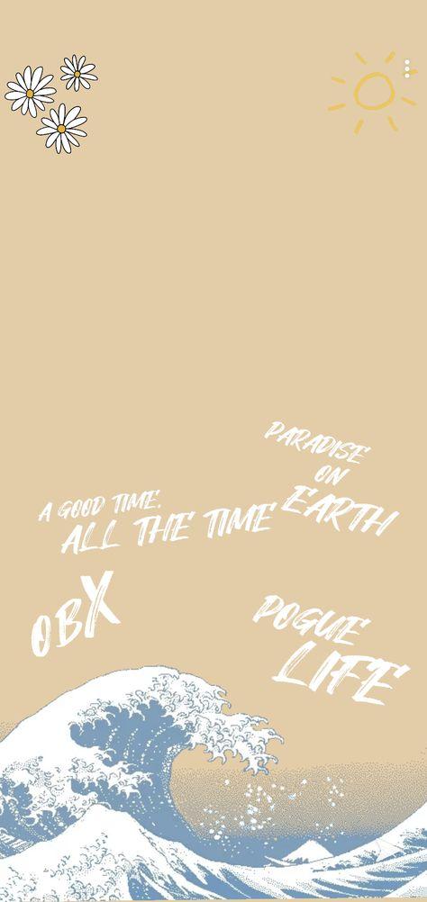 Obx wallpaper