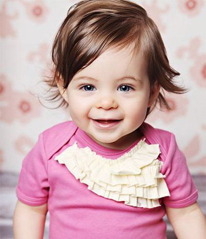 Adorable Toddler Girl Haircuts And Hairstyles Fashionist Now Baby Girl Haircuts Toddler Girl Haircut Baby Girl Hair