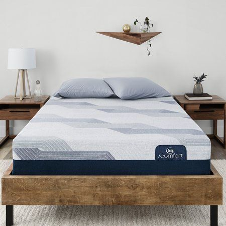 The Caspen Bed Is A Simple But Bold Contemporary Piece This Low