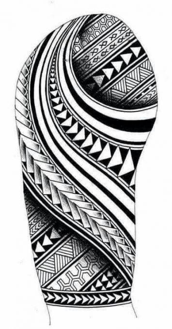 17 Ideas For Tattoo Ideas Shoulder Tribal Maori Tattoo Tribal Tattoos Tattoo Sleeve Designs